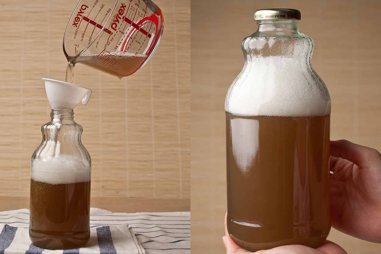 How To Make Soap Nut Liquid A Step By Step Guide