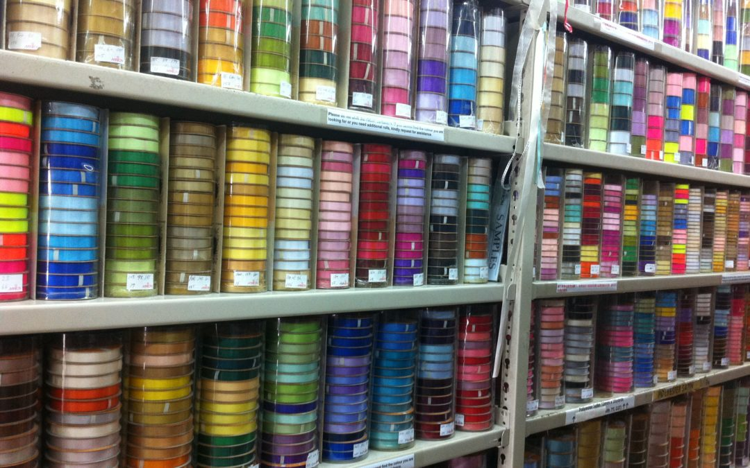 House Of Ribbons