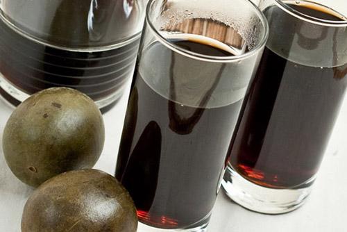Luo Han Guo Herbal Drink