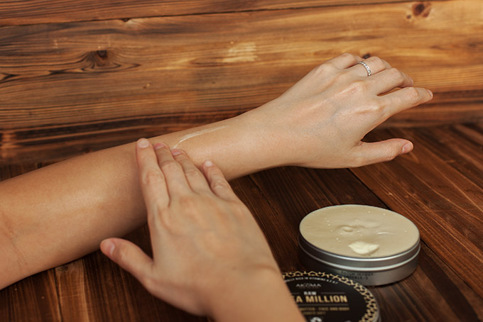 Practical Uses Of Shea Butter
